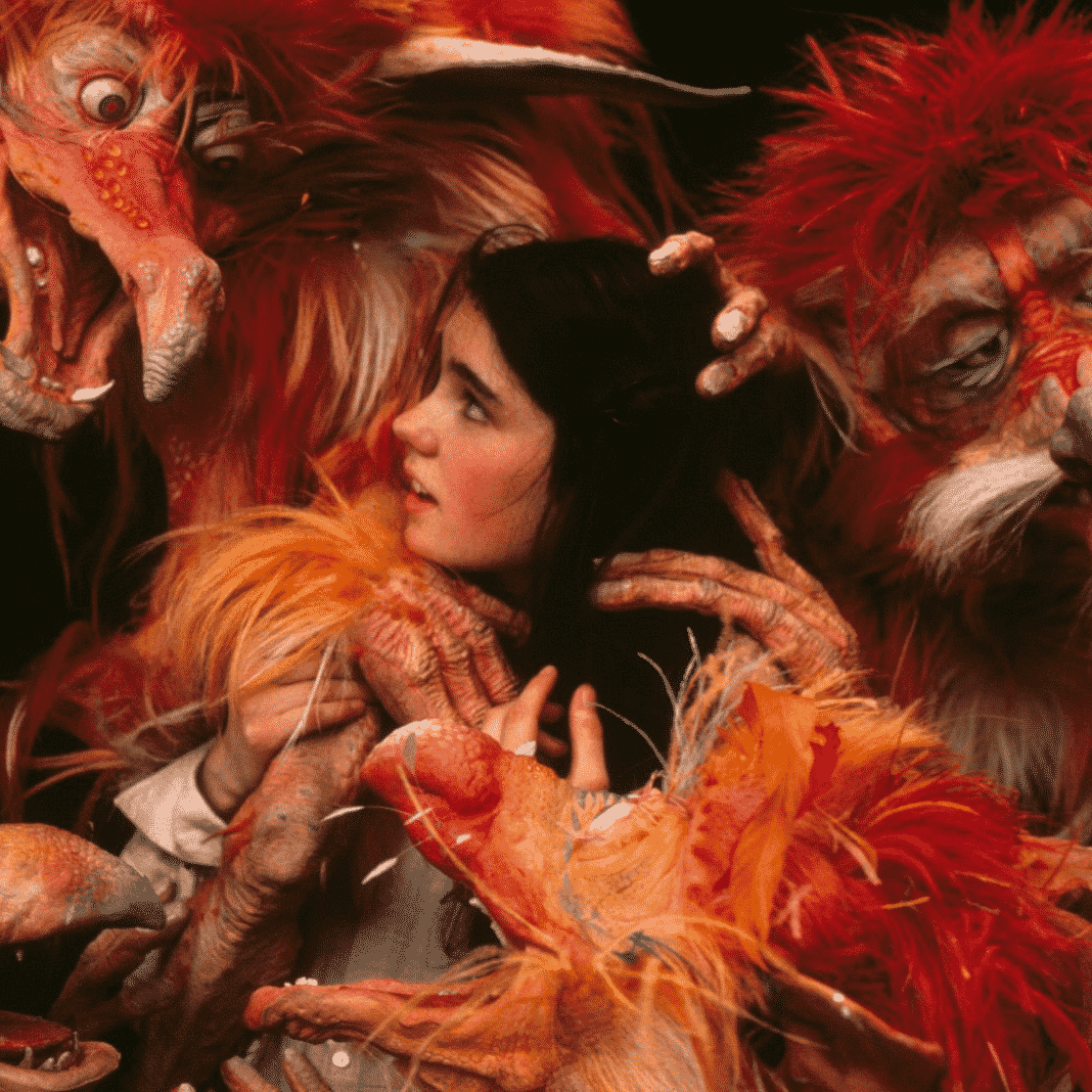 Labyrinth FireysWithSarah e1572518338690 25 Movies We Should NEVER Have Been Allowed To Watch As Kids