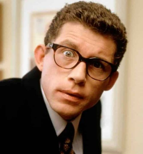 Lee Evans Tucker Norm Phipps e1571480153730 20 Facts You Probably Didn't Know About There's Something About Mary!