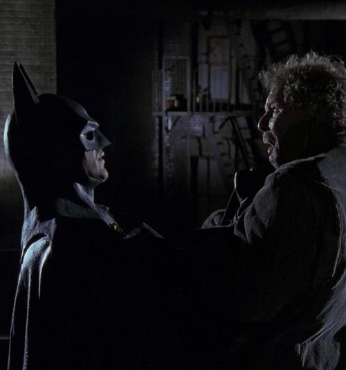 Michael Keaton In Talks To Play Batman Again In New DC Movies