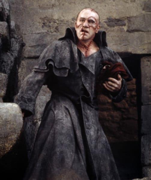 The Dark Truth Behind 1994's Mary Shelley's Frankenstein
