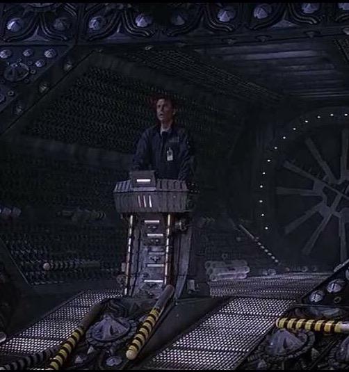 MV5BYzgzMDllNDUtMTdkYS00NGE1LTg3MDktNWM0M2I1NDg1ZDE4XkEyXkFqcGdeQXVyNzc5NjM0NA@@. V1 Event Horizon: 20 Things You Never Knew About THE Cult Sci-Fi Horror