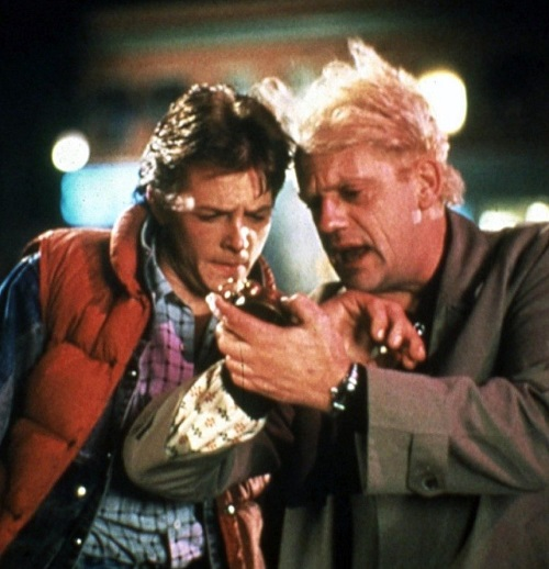 MakeMyDay BackToTheFuture 03 1 1600x900 c default 20 Hilariously Negative Reviews Of Classic Movies