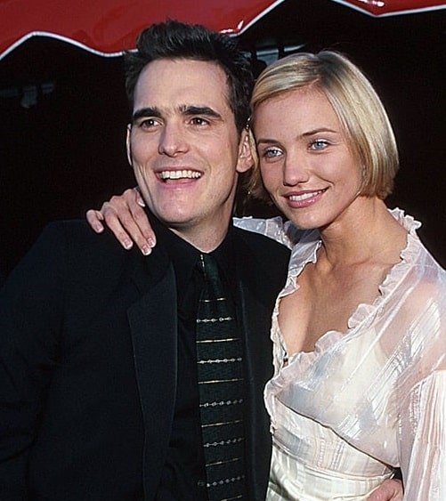 Matt Dillon Cameron Diaz 20 Facts You Probably Didn't Know About There's Something About Mary!