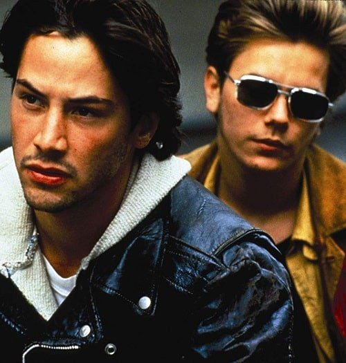 My Own Private Idaho 2 20 Facts About the Sadly-Missed River Phoenix