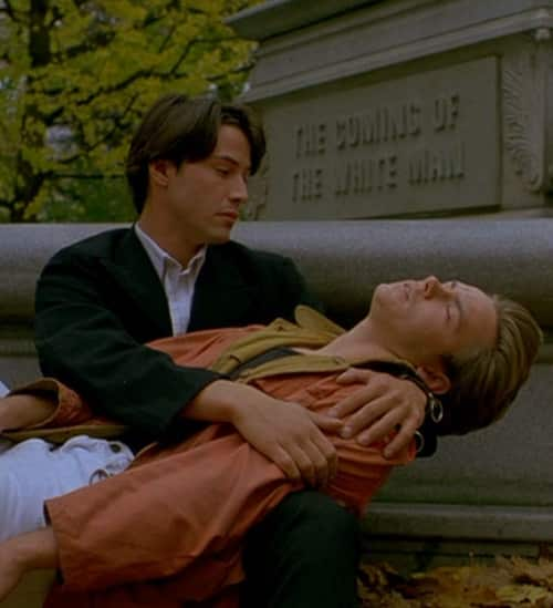 My Own Private Idaho 4 20 Facts About the Sadly-Missed River Phoenix