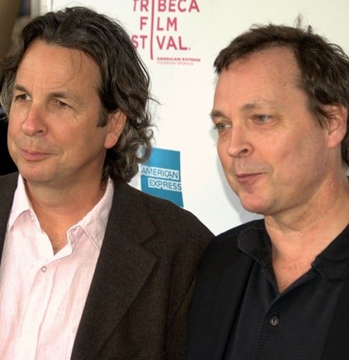 Peter Farrelly and Bobby Farrelly at the 2009 Tribeca Film Festival 20 Facts You Probably Didn't Know About There's Something About Mary!