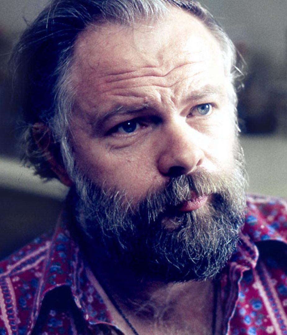 Philip K. Dick 20 Facts You People Wouldn't Believe About 1982's Blade Runner