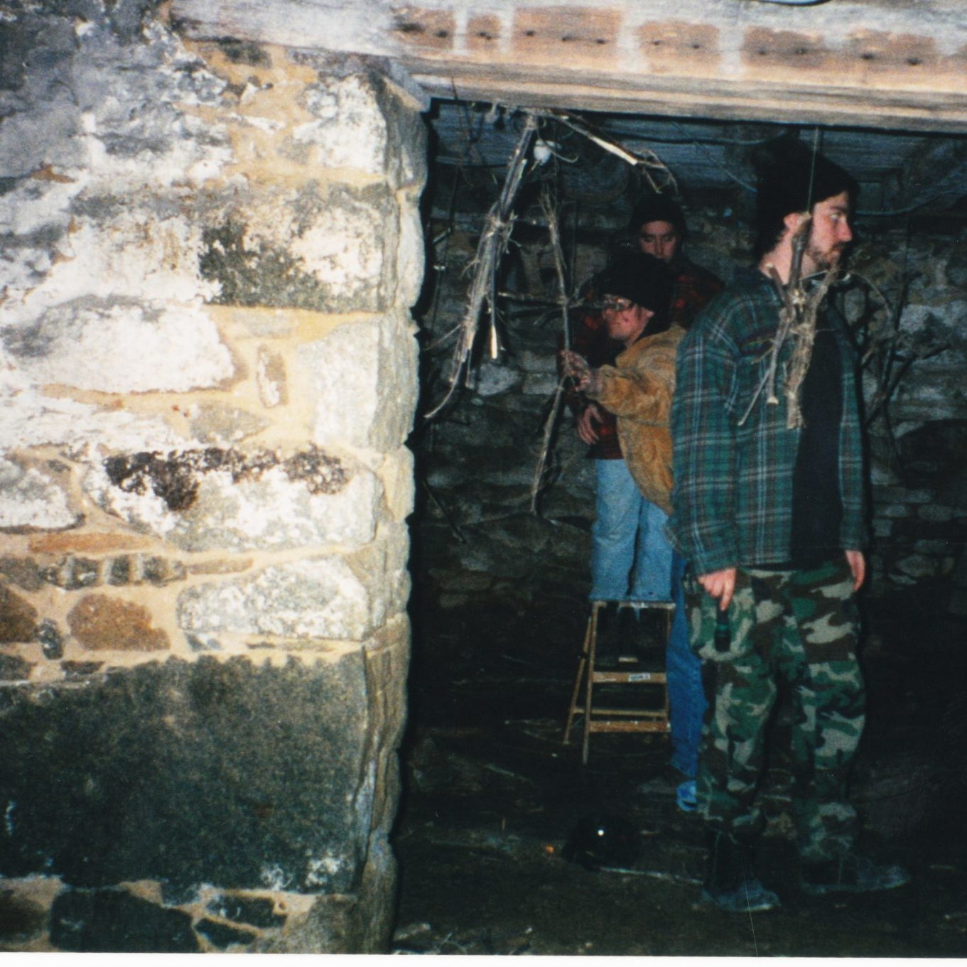 Pickup e1572014812195 The Blair Witch Project: 20 Behind-The-Scenes Nuggets That Made It The Most Successful Film Ever
