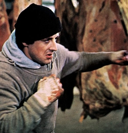 Rocky 1 20 Hilariously Negative Reviews Of Classic Movies