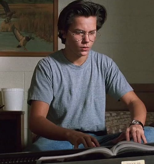 Running on Empty 3 20 Facts About the Sadly-Missed River Phoenix