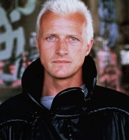 Rutger Hauer Blade Runner 20 Facts You People Wouldn't Believe About 1982's Blade Runner