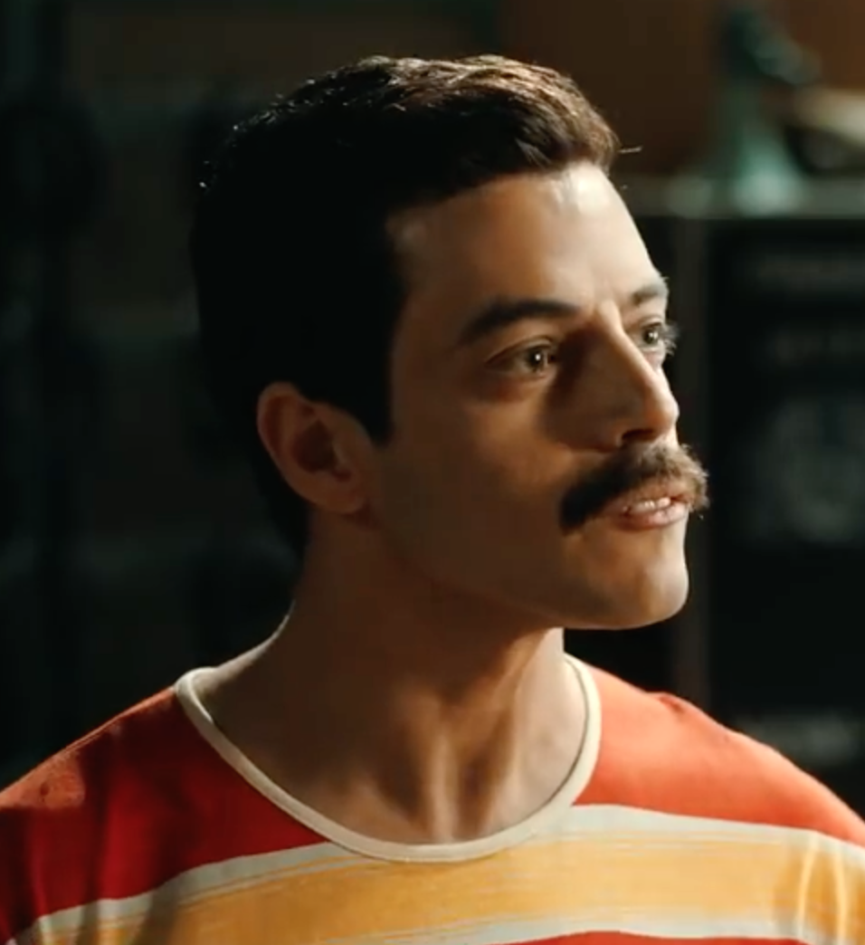Screen Shot 2018 11 05 at 11.36.05 AM 25 Things You Need To Know About Bohemian Rhapsody