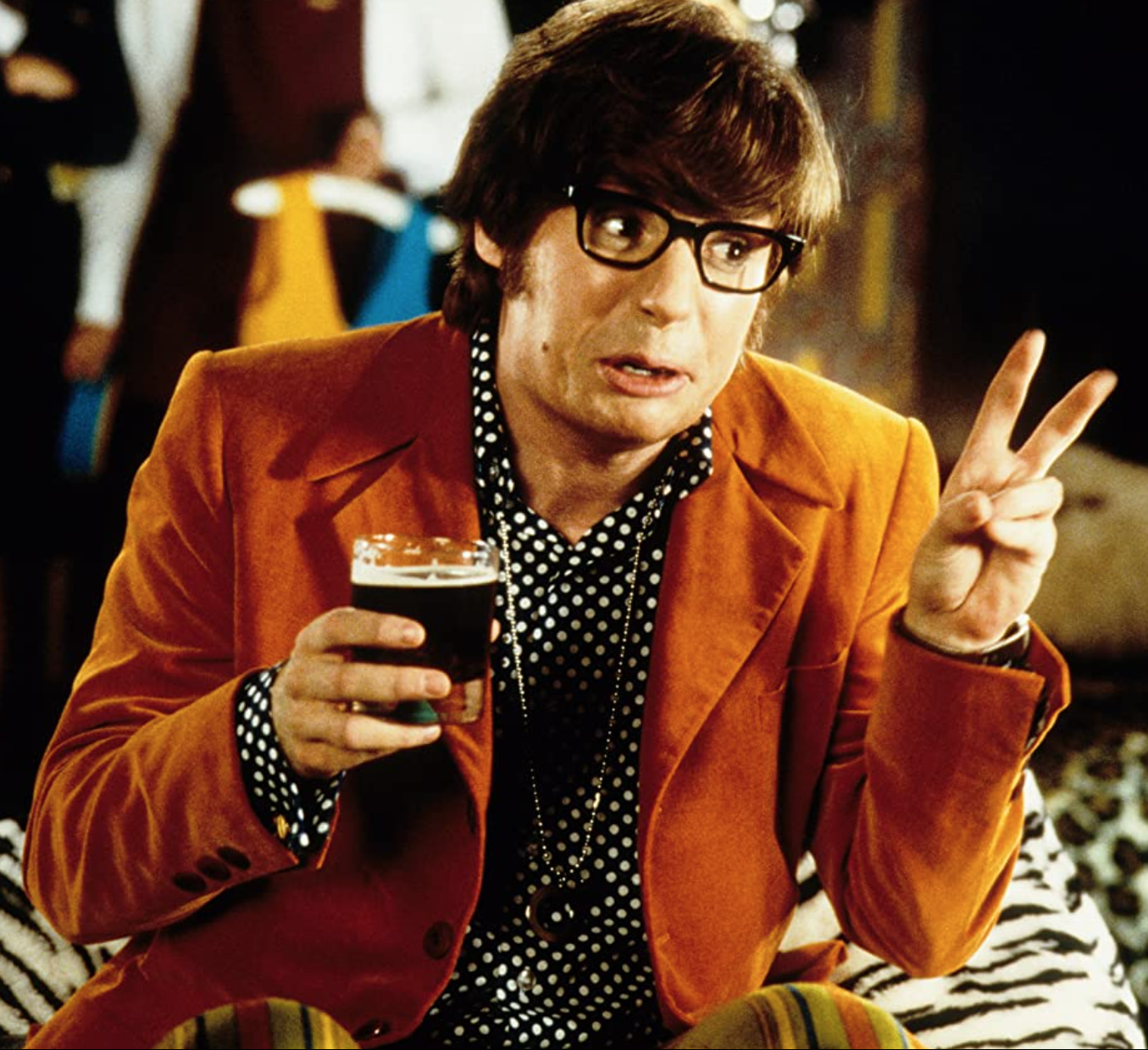 Screen Shot 2021 03 25 at 8.19.22 am e1616660421796 20 Groovy Truths You Probably Never Realized About Austin Powers: International Man Of Mystery!