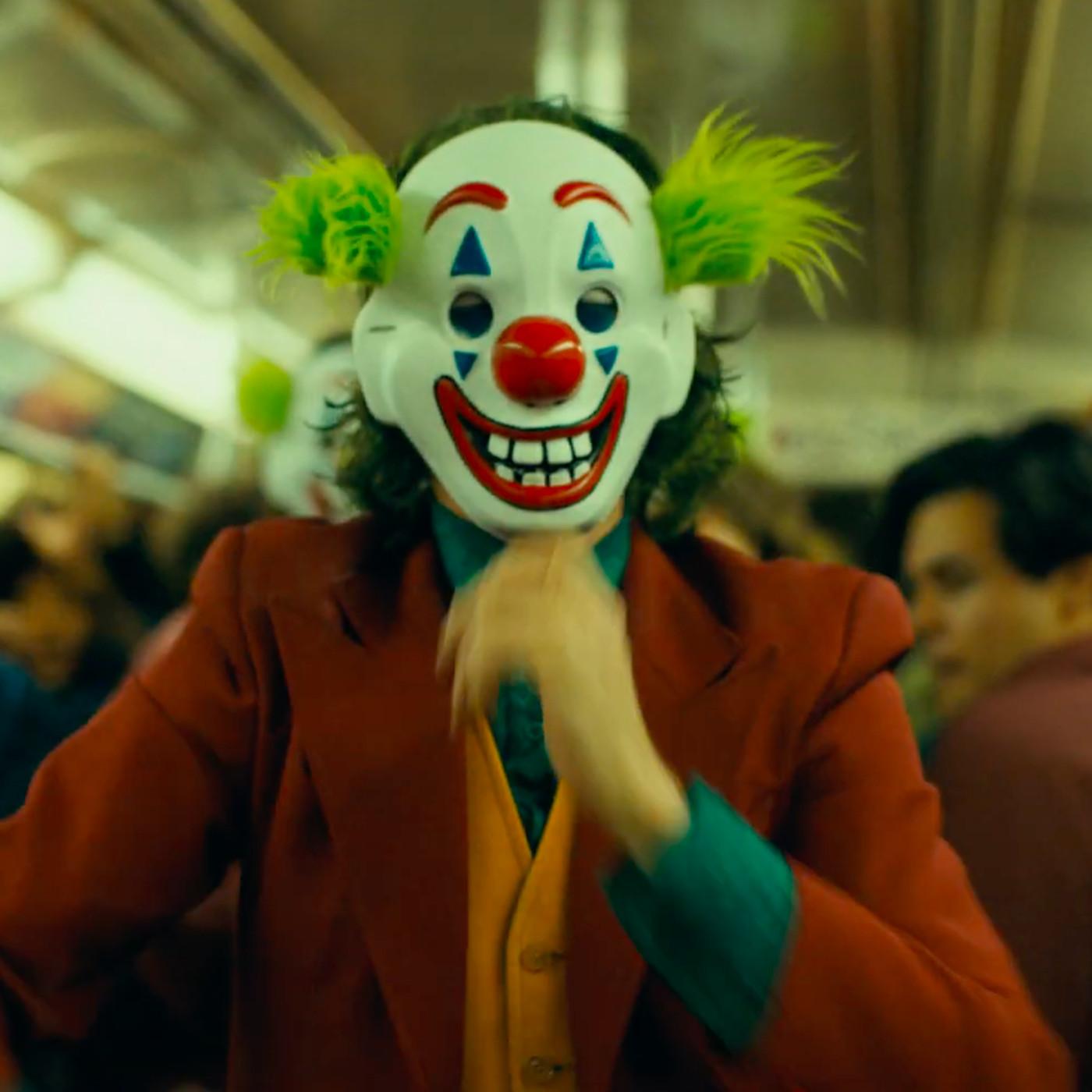 Screen Shot 2019 08 28 at 12.06.58 PM.png The 20 Biggest Ways Joker Breaks the Superhero Mold