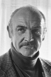 Sean Connery 1983 Hollywood Stars Who Quit Acting For Good