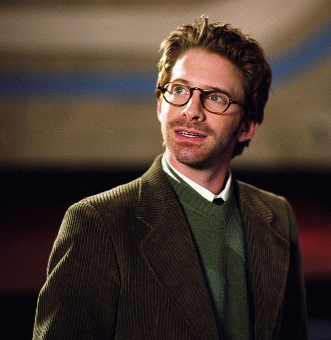 Seth Green 20 Groovy Truths You Probably Never Realized About Austin Powers: International Man Of Mystery!