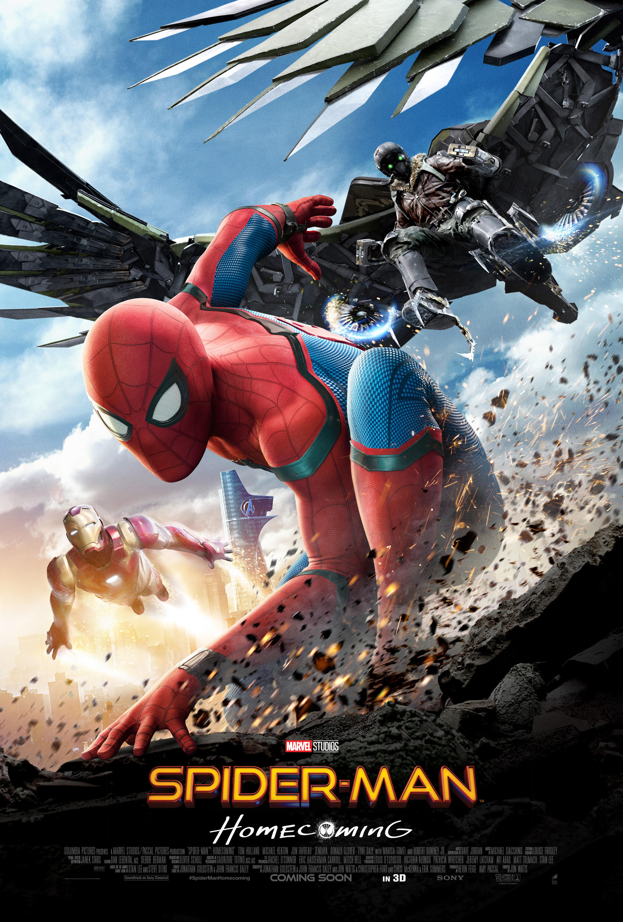 Spiderman The Best Movies On Netflix In 2019