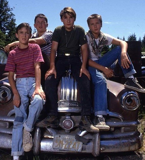 Stand By Me 2 20 Facts About the Sadly-Missed River Phoenix