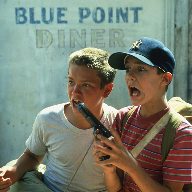 Stand By Me stand by me 5086015 1024 768 e1572533470395 25 Movies We Should NEVER Have Been Allowed To Watch As Kids