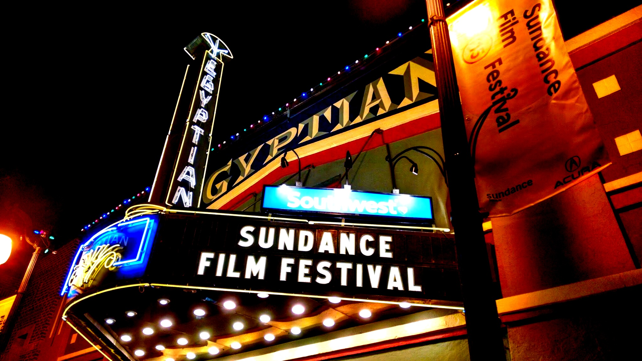 Sundance Film Festival 1 The Blair Witch Project: 20 Behind-The-Scenes Nuggets That Made It The Most Successful Film Ever