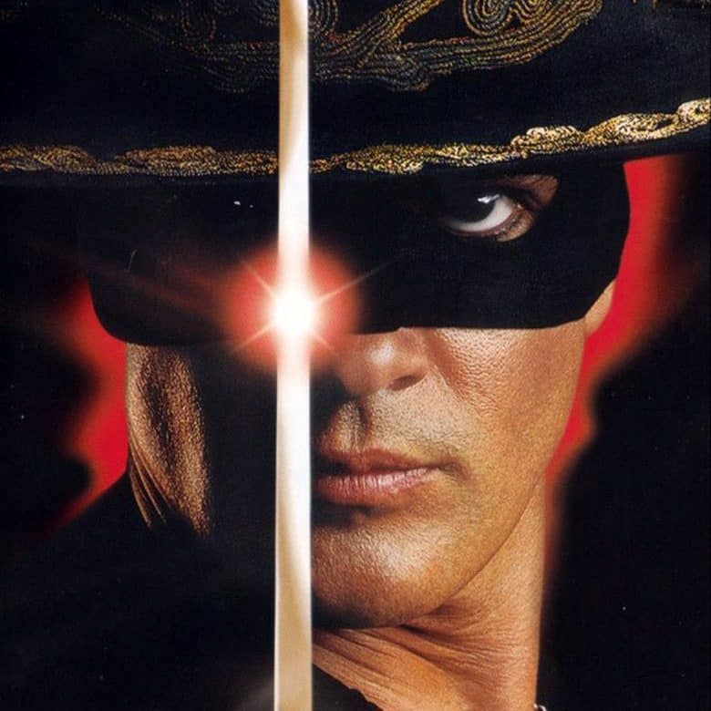 The Mask of Zorro images a76cb562 2c98 4b8a b410 6d894d5b9e4 e1572356649193 The Mask Of Zorro: 20 Facts About The Film That Will Really Leave A Mark