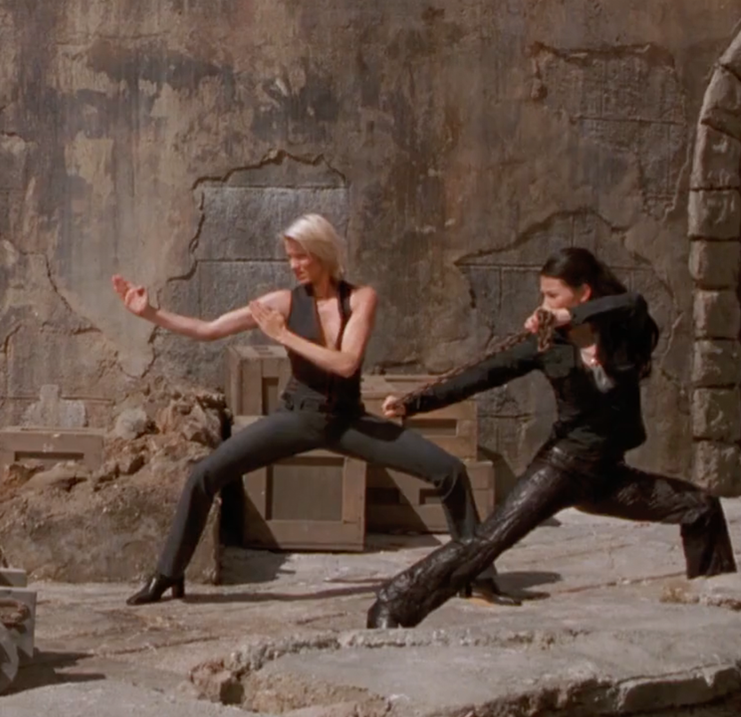 Untitled 9 e1571218522108 20 Kick-Ass Facts About Charlie's Angels (2000)