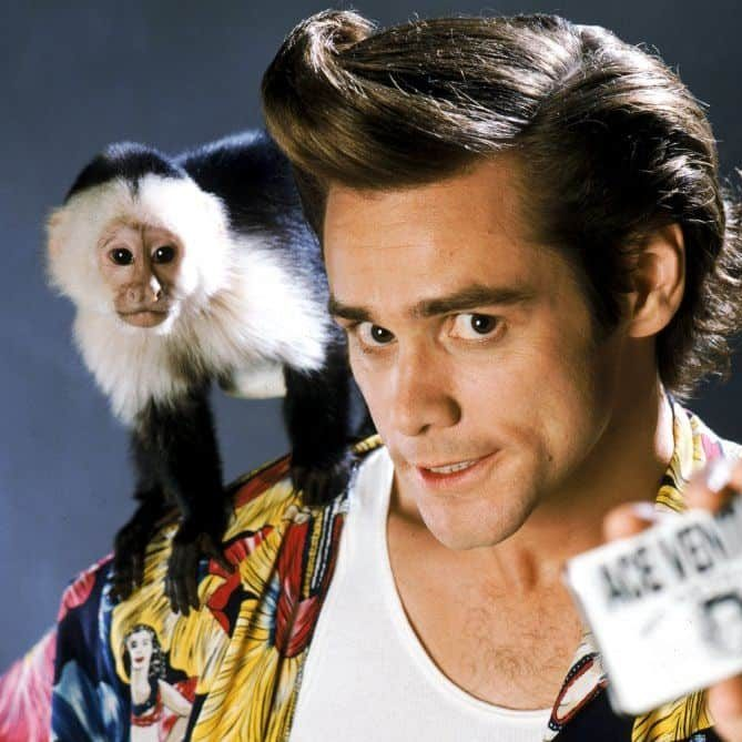 ace ventura 1 e1572261664943 40 Things You Might Not Have Known About Brendan Fraser