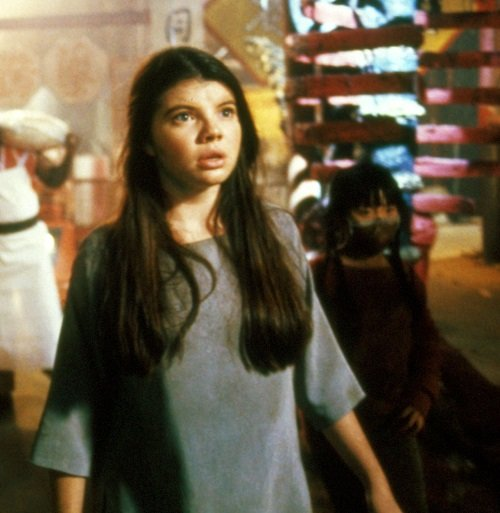 actf content tv girl from tomorrow s2 3 20 TV Shows That Scared The Life Out Of You As A Kid