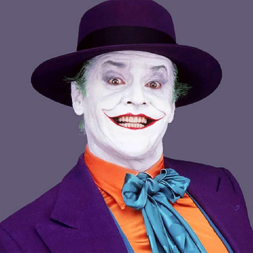 batman le costume du joker version jack nicholson va etre vendu aux encheres mobile 132729 The 20 Biggest Ways Joker Breaks the Superhero Mold