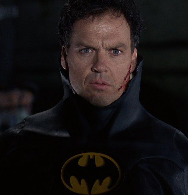 batman michael keaton unmasked 1 e1570442769798 Michael Keaton In Talks To Play Batman Again In New DC Movies