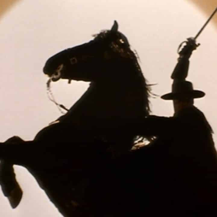 bekijk de trailer van the mask of zorro e1572356117883 The Mask Of Zorro: 20 Facts About The Film That Will Really Leave A Mark