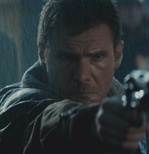 blade runner deckard pointing gun 1500x1000 2 20 Hilariously Negative Reviews Of Classic Movies