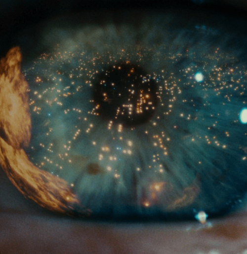 blade runner eye reflection e1498677549242 20 Facts You People Wouldn't Believe About 1982's Blade Runner