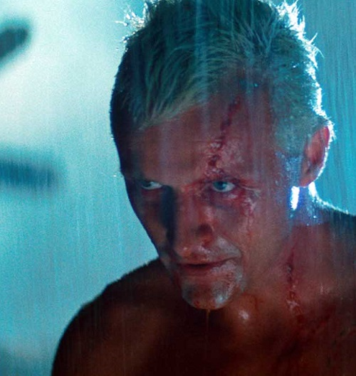 blade runner rutger hauer 1 20 Facts You People Wouldn't Believe About 1982's Blade Runner
