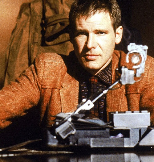 bladecover 20 Facts You People Wouldn't Believe About 1982's Blade Runner