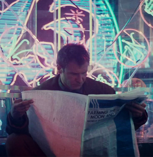bladerunner 20 Facts You People Wouldn't Believe About 1982's Blade Runner