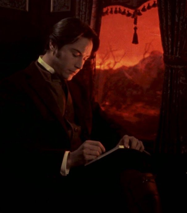 bram stokers dracula 0074 20 Facts You Probably Didn't Know About Bram Stoker's Dracula