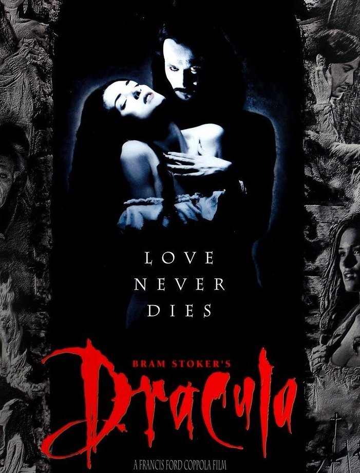 20 Facts You Probably Didn't Know About Bram Stoker's Dracula