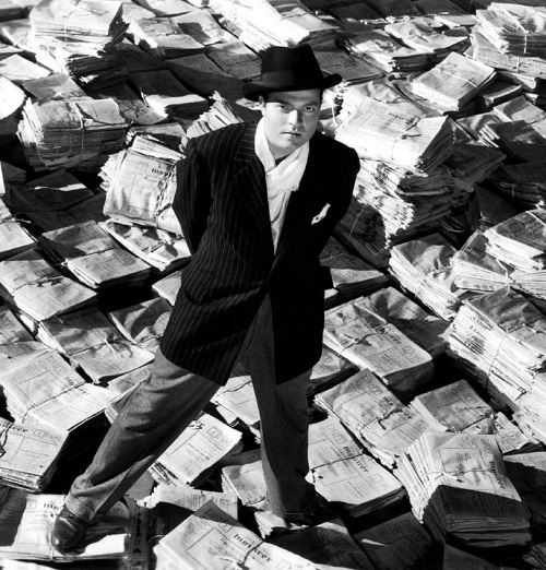 citizen kane 20 Hilariously Negative Reviews Of Classic Movies