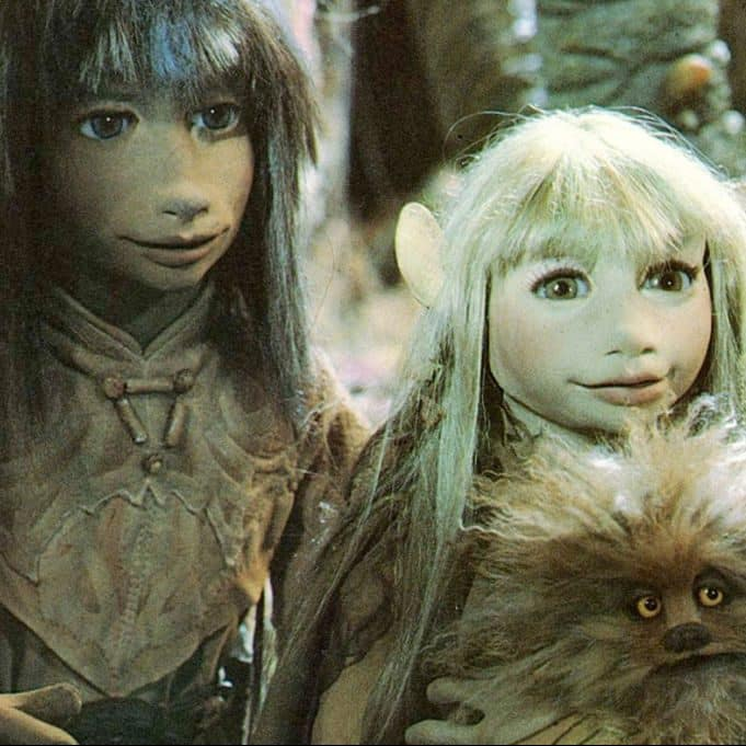 dark crystal e1572523564820 25 Movies We Should NEVER Have Been Allowed To Watch As Kids