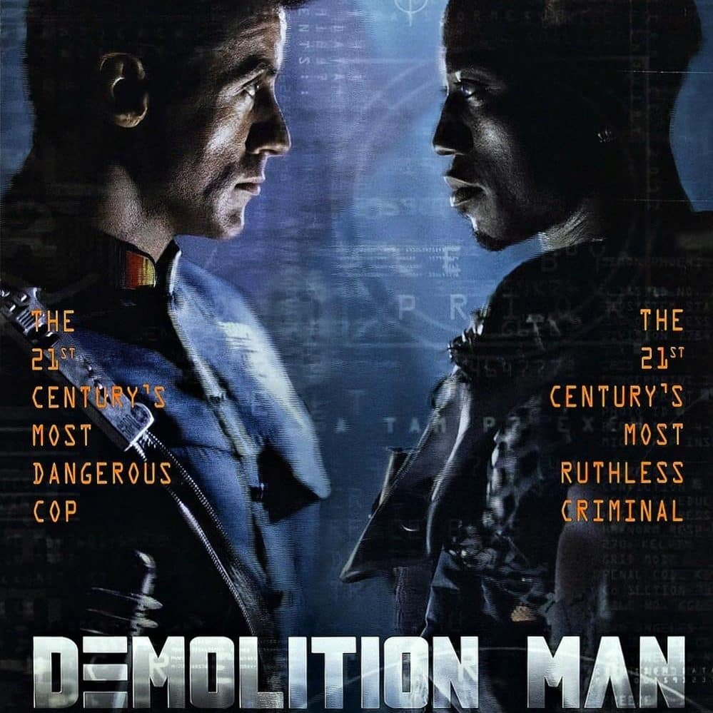 demolition man 1993 3 1 e1572267251598 20 Groovy Truths You Probably Never Realized About Austin Powers: International Man Of Mystery!