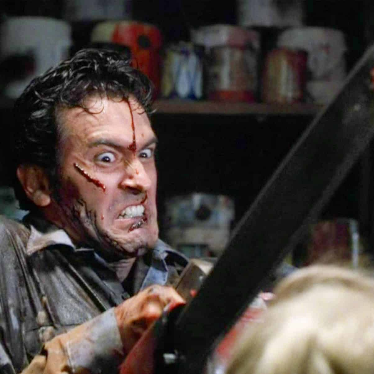 ed21 e1571835538823 Bruce Campbell's Plastic Surgery and 19 Other Things You Didn't Know About Army of Darkness