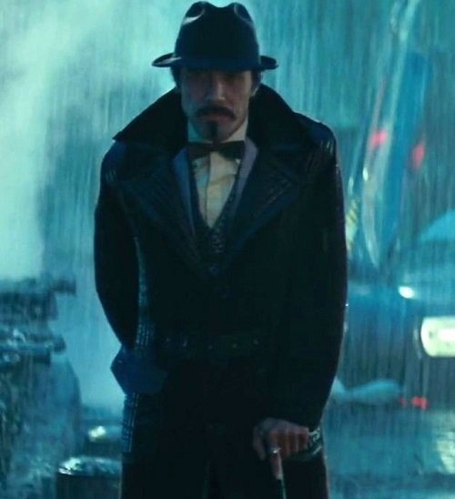 edward james olmos confirms his return for blade runner 2049 social 20 Facts You People Wouldn't Believe About 1982's Blade Runner