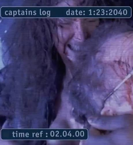 event horizon Event Horizon: 20 Things You Never Knew About THE Cult Sci-Fi Horror