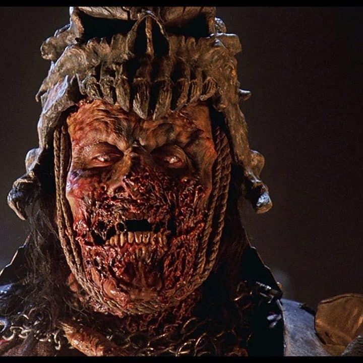 evil ash e1571839533320 Bruce Campbell's Plastic Surgery and 19 Other Things You Didn't Know About Army of Darkness