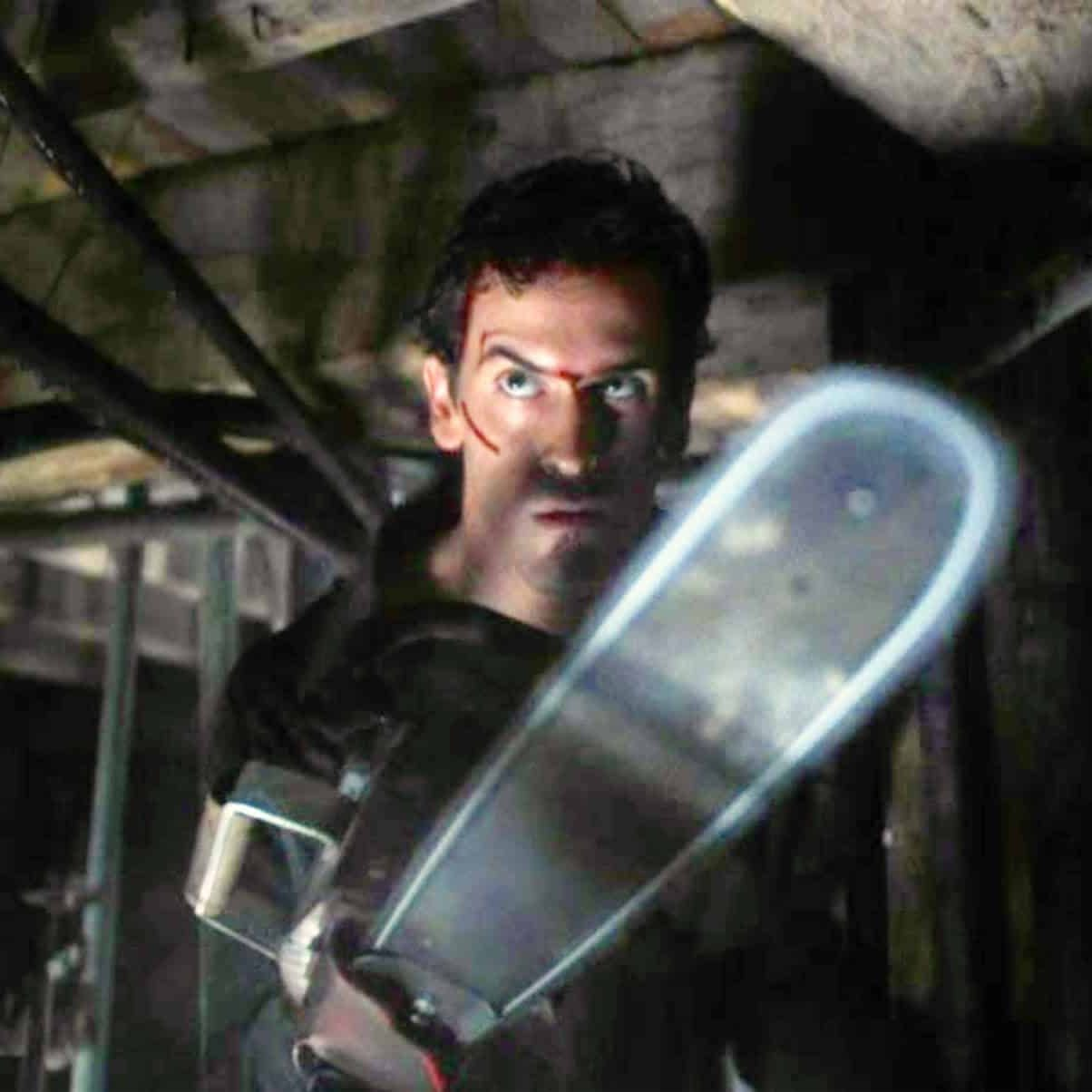 evil dead 22 e1571835506302 Bruce Campbell's Plastic Surgery and 19 Other Things You Didn't Know About Army of Darkness