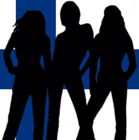 finlandangels2 e1571826738222 20 Kick-Ass Facts About Charlie's Angels (2000)