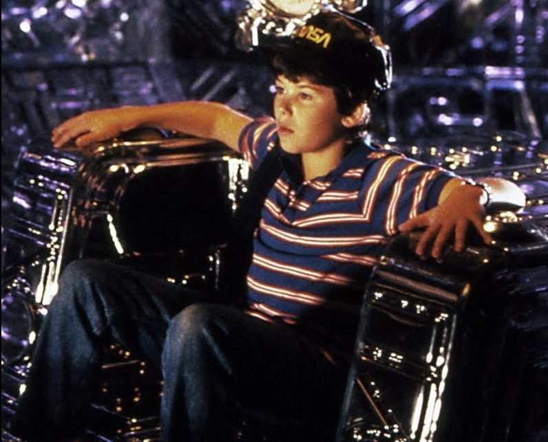 flight 10 e1617654823649 21 Things You Might Not Have Realised About Flight Of The Navigator