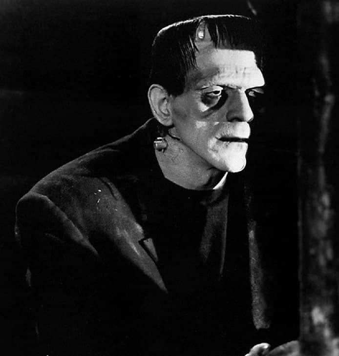 frankenstein 1931 still The Dark Truth Behind 1994's Mary Shelley's Frankenstein