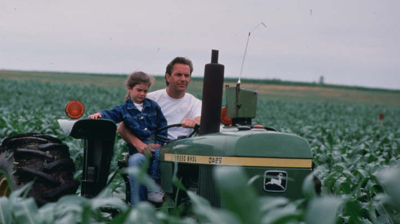 g11 22 Things You Might Not Have Realised About Field Of Dreams